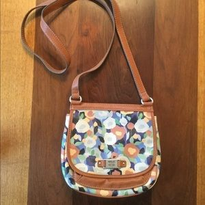 Relic crossover bag